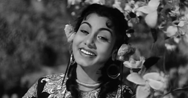 1950s Hindi movie star Nimmi dies at 87