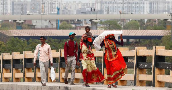 Podcast: Why India's lockdown caused a mass exodus by migrant workers