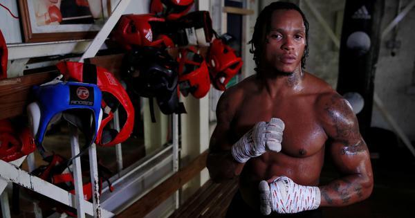 British fighter Anthony Yarde's father dies of coronavirus