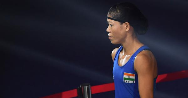 Coronavirus: Mary Kom donates one month's salary as Rajya Sabha MP to Prime Minister's fund