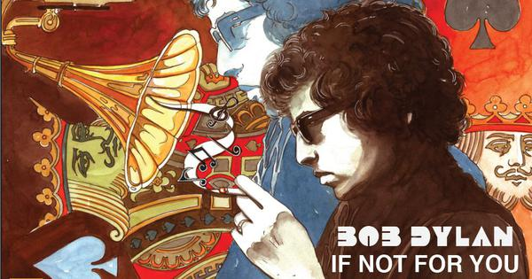 Documentary 'If Not For You' finds that Bob Dylan is 'like a local resident of Calcutta'