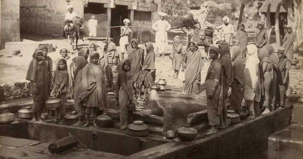 How 'witches' were hunted and punished in 19th century India
