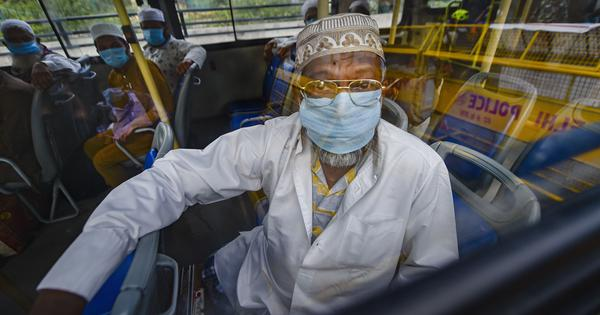 Tablighi Jamaat: How did the government fail to detect a coronavirus infection hotspot?