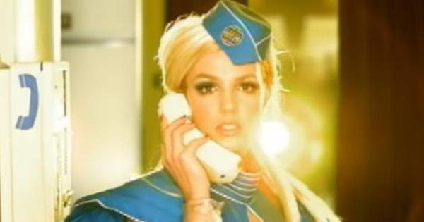 Video: Britney Spears's hit 'Toxic' used melody lines from a song from 'Ek Duje Ke Liye'