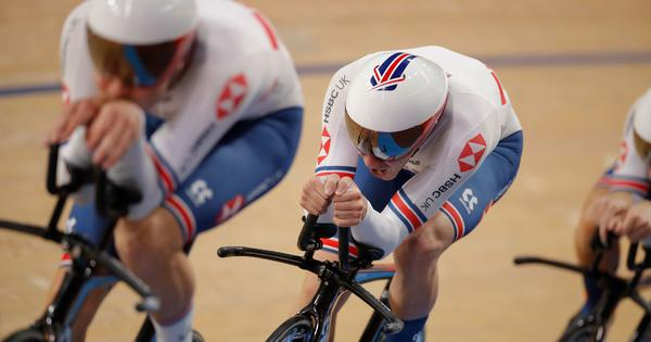 Tokyo Olympics delay could boost Britain's cycling medal haul, says performance director