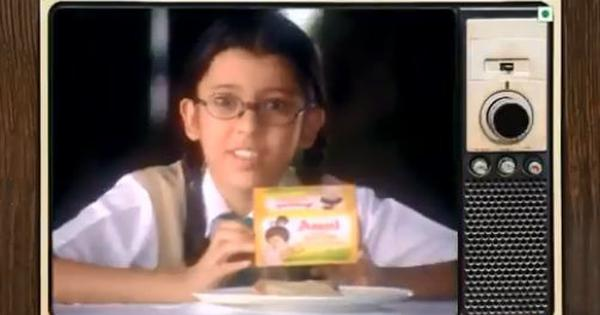 Watch: Amul posts its old television commercials from the 1990s to ride the 'Ramayan' nostalgia wave