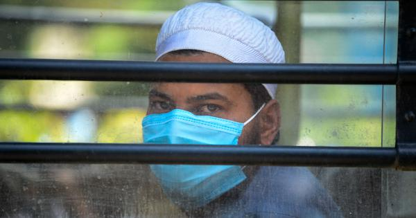 The other virus: Hate crimes against India's Muslims are spreading with Covid-19