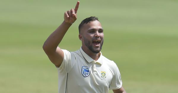 South African Test pacer Dane Paterson set to sign Kolpak deal to play county cricket in England