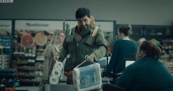 What happens when you don't want to buy a carry bag at the supermarket? Watch this hilarious sketch