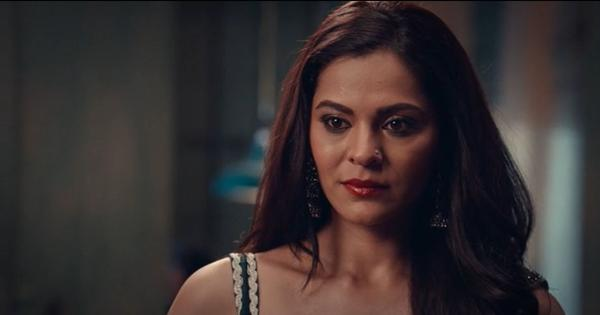 'Ek Thi Begum' review: Revenge is an overcooked dish in web series set in the Mumbai underworld