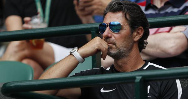 Tennis is dysfunctional: Coach Mouratoglou urges officials to help lower-ranked pros amid shutdown