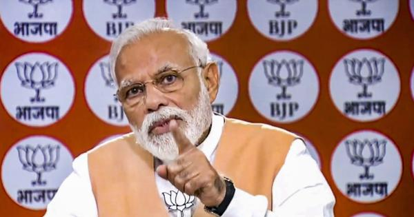 Coronavirus lockdown may have to be extended, says Modi at all-party meeting