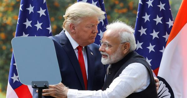 Covid-19: 'India-US ties stronger than ever,' says Modi after Trump thanks him for supplying HCQ