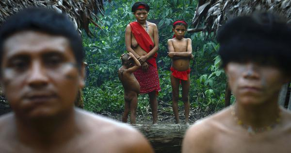Coronavirus: Brazil confirms first positive case in Amazon's indigenous group