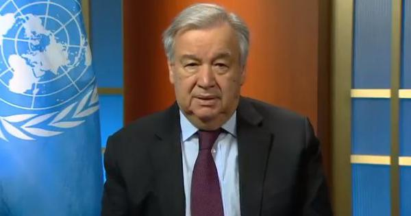 India, other G20 nations should transition to clean energy as they recover from pandemic: UN chief