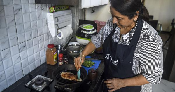 Even before coronavirus, Indian women were passing down secrets of quarantine cooking