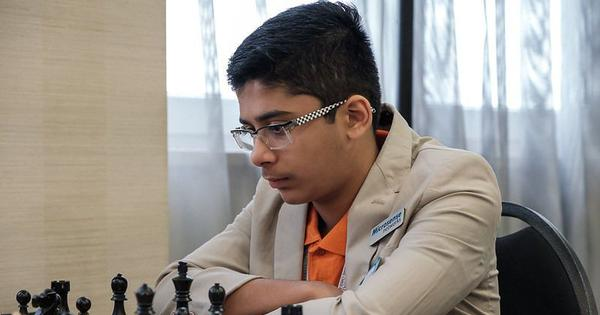 Chess: 14-year-old Indian IM Leon Mendonca stranded in Budapest, says he is safe with father