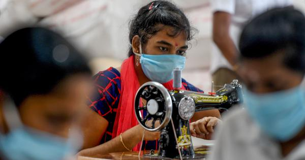 As pandemic pushes India's microfinance sector to the brink, women are the first to fall