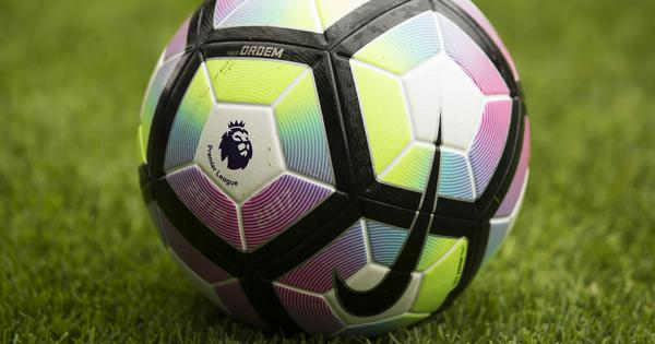 Football: Premier League clubs decide against use of five substitutes for new season