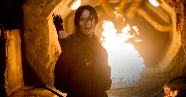 Can dystopian fiction the 'Hunger Games' and 'Divergent' series shape real-world political attitudes