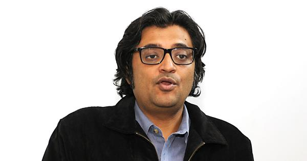 Bombay HC stays FIRs against Arnab Goswami, says 'prima facie no case'