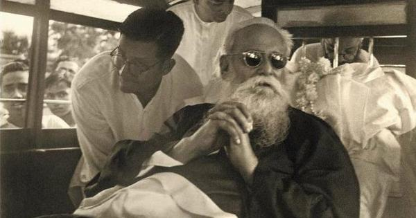 The Art of Solitude: In Rabindranath Tagore's letters, the gifts of a life in solitude