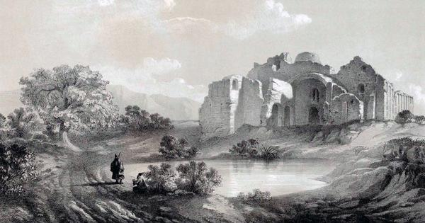 The Art of Solitude: Travel vicariously through Central Asia with Robert Byron's classic