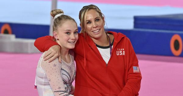 For verbally abusing and mistreating gymnasts, former US coach Haney suspended for eight years