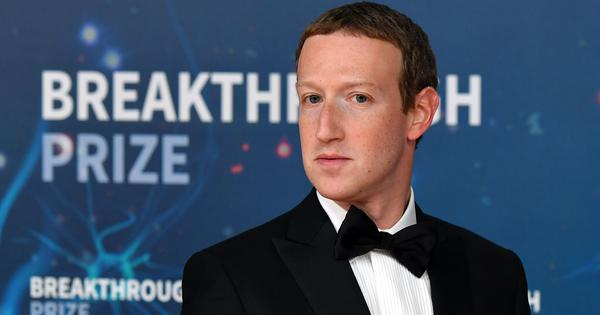 TikTok ban would set a 'bad long-term precedent', says Facebook CEO Mark Zuckerberg