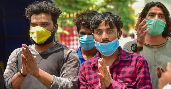 Imagining a post-pandemic May Day: Will India finally treat workers with the dignity they deserve?