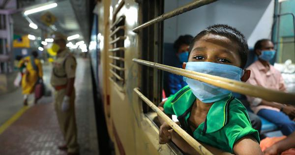 Railways' monumental mess-ups are another sign of Centre's tragic mishandling of the migrant crisis