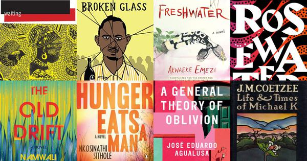 Lockdown reading: Eight novels from Africa offer reflections on disease, death and isolation