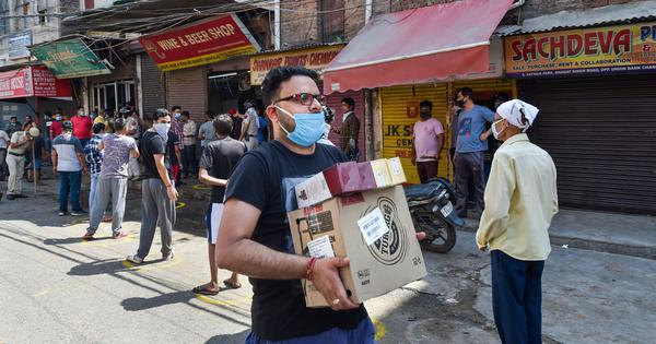 From Tuesday, Delhi to charge 70% more tax on alcohol amid coronavirus lockdown