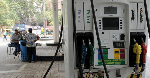 पहली बार डीजल, पेट्रोल से महंगा