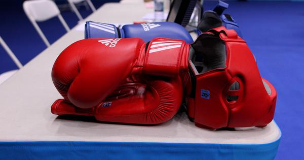A big change: Why headgears might make their way back into men's amateur boxing