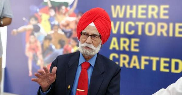 Had a very close association with him: Milkha pays tribute to 'great friend' Balbir Singh Sr