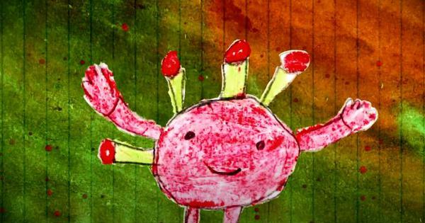 Watch: Children explain how the novel coronavirus spreads and how to live with it