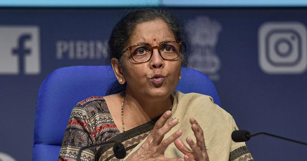 India may have crossed Covid peak in September, stage set for economic recovery: Finance ministry