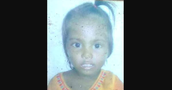 Jharkhand: Five-year-old Dalit child dies of alleged starvation in Latehar