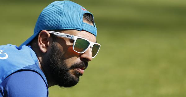 Cricketer Yuvraj Singh arrested for allegedly making casteist remark about former teammate