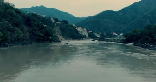 Watch: Poet Sukrita Paul explores conversations with the Ganga in the times of the pandemic