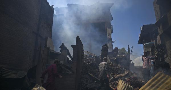 Jammu and Kashmir: Two more civilians injured in gunfight die at Srinagar hospital