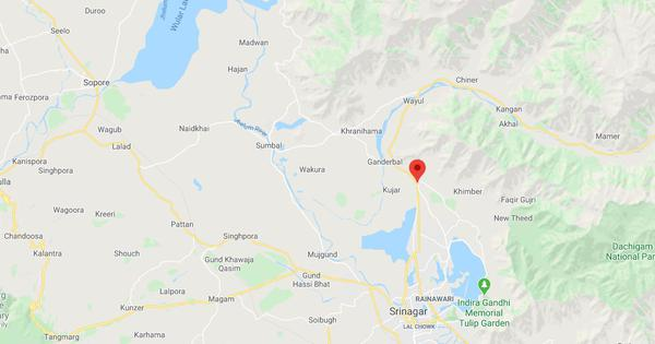 J&K: Suspected militants kill at least one BSF soldier near Srinagar, injure another