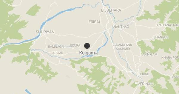J&K: Three BJP members killed in suspected militant attack in Kulgam