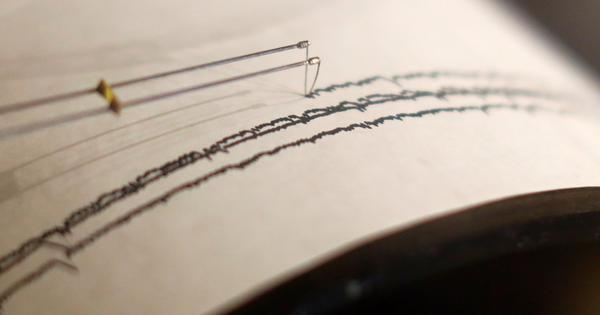 Earthquake of 3.6 magnitude jolts Jammu and Kashmir, strong tremors felt in Srinagar
