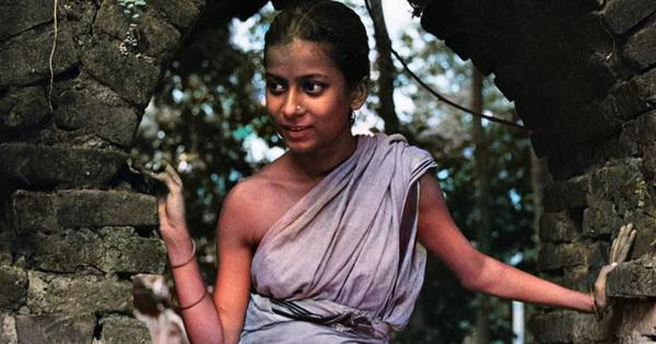 Watch: Colourised scenes from Satyajit Ray classic 'Pather Panchali'