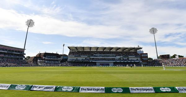 Extremely heartened, says England cricket board after UK government gives green light for restart