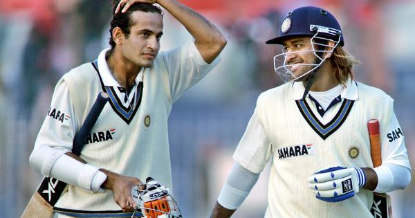 I'll sledge him, you just laugh: How Irfan Pathan, MS Dhoni got under Shoaib Akhtar's skin in 2006