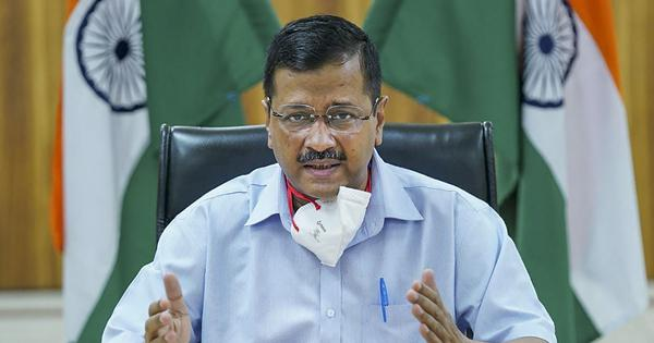 Kejriwal alleges Delhi oxygen quota being reduced, might extend weekend curfew after meeting LG