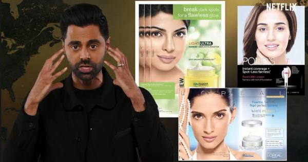 Watch: Satirist Hasan Minhaj pulls up Asian communities for racism, obsession with fair skin